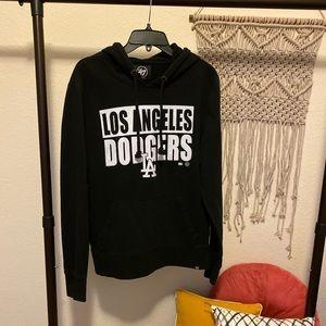 47 Brand | LA Dodgers Pullover Hoodie
